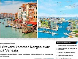 norsk chat forum Stavern
