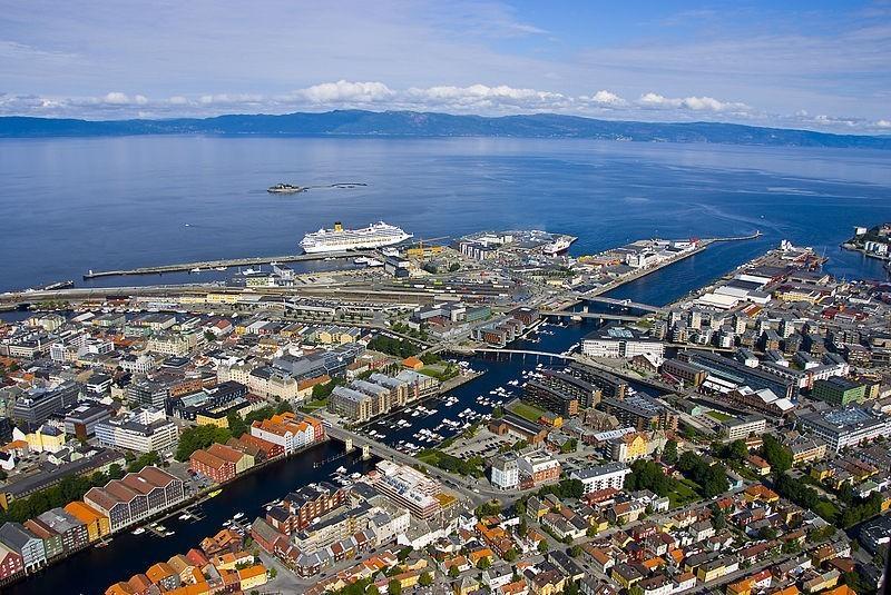 Od początku pandemii w Trondheim zakażonych zostało 1455 osób.