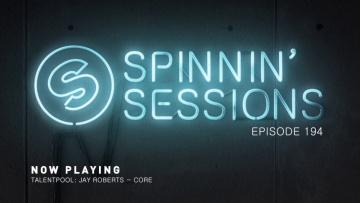 Spinnin' Sessions 194 - Guest: Oliver Heldens