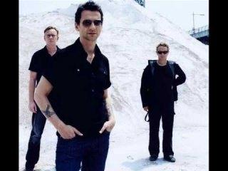 Depeche Mode  Enjoy The Silence 2004