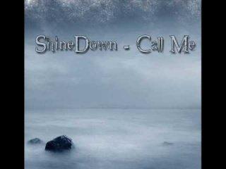 Shinedown - Call Me