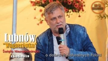 J.Zagórski i J.Zięba - o dobrach naturalnych Polski