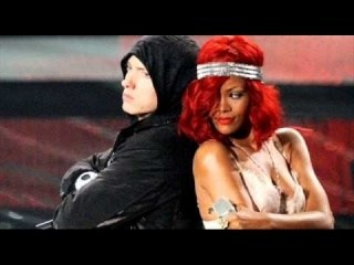 Rihanna ft. Pitbull - Love the way you lie (Remix)