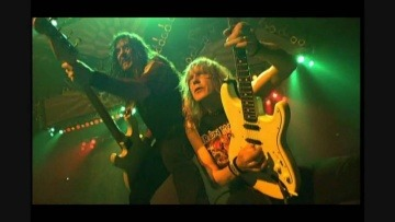 Iron Maiden - 12 Fear Of The Dark (Live Death On The Road HQ HD)