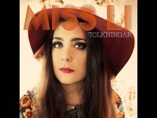 """Miss Li - """"Här kommer natten"""" (2012).mp4"""
