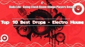 Top 10 Best Drops of the Months May-June 2013   ELECTRO HOUSE