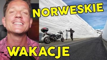 Polskie #NorweskieWakacje