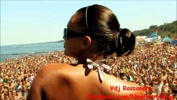 Narcotic Sound & Christian D - Lambada Loca (DJ Caile & Vdj Rossonero Mix 2012)