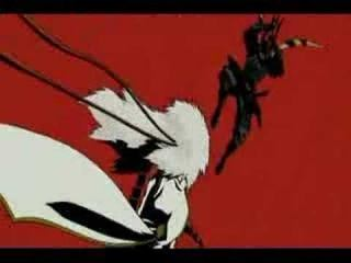 The Animatrix - Clubbed To Death