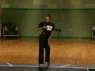 Now This Dude Can Dance! Best Dancer Ever Maybe? AMAZING!!!