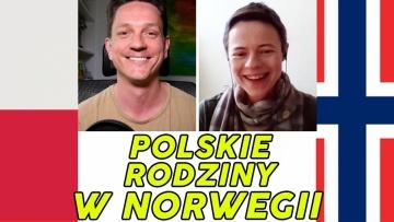 Jak radzili sobie Polacy w czasie pandemii w Norwegii / dr Elżbieta Czapka