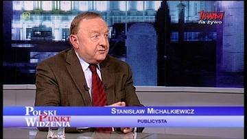 Polski punkt widzenia - 22.02.2013 | TV Trwam
