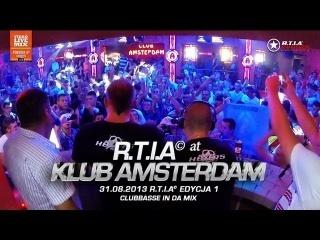 Klub Amsterdam - Łąkie - Clubbasse [R.T.I.A 1]