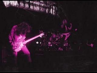 Metallica - Orion (TRIBUTE TO CLIFF BURTON)