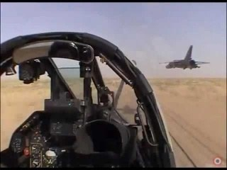 Best Of Low Pass Jet Fighters (Original)