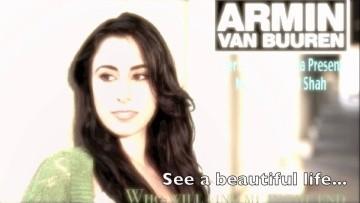 Armin van Buuren - Who will find me [JK Version]