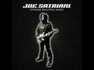 Joe Satriani - Mind Storm