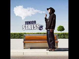 Junior Stress - Znam Ten Stan