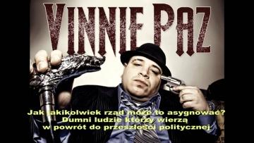 Vinnie Paz - End of Days Feat. Block McCloud PL
