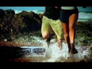 Delerium - Silence (ft. Sarah McLachlan) (Airscape Remix) [Official Music Video]