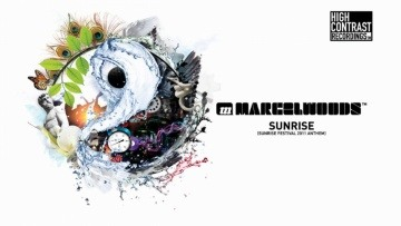 Marcel Woods - SUNRISE (Sunrise Vocal Mix) [Sunrise Festival 2011 Anthem]