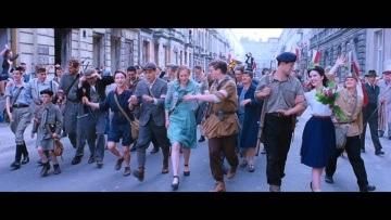 """Anna Iwanek, Pati Sokół feat. Piotr Cugowski: """"Miasto"""" - piosenka do filmu MIASTO 44"""
