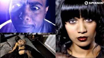 Ian Carey & Rosette feat. Timbaland & Brasco - Amnesia (Official Music Video) [HD]