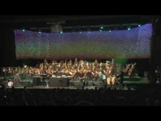 Paul Van Dyk and Paavo Järvi HR Orchestra - For An Angel (Live in Frankfurt 13-02-2009)