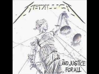 Metallica - One (Studio Version)