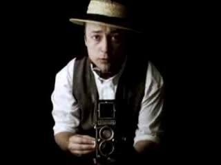 Czeslaw Spiewa - Maszynka Do Swierkania (Official Video)