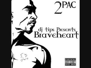 2Pac - Dream Girl (DJ TiPS REMIX)