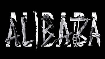 Rozbójnik Alibaba feat. Borixon - Magnes (audio)