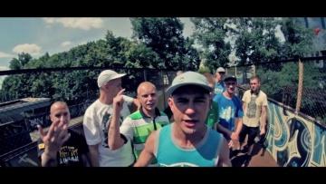 MIEJSKIE FASCYNACJE / CS - BRUDNE REALIA  prod. NWS  ( OFFICIAL VIDEO )