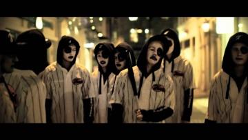 The Furies 2012 - Myrna Braza (Prod. Marcus Jørstad) OFFICIAL MUSIC VIDEO
