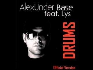 TETA - AlexUnder Base Feat. Lys - Drums