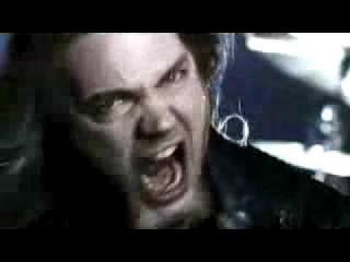 Nightwish  Wish I had An Angel - Official Music Video