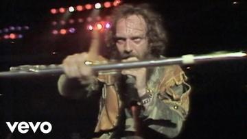Jethro Tull - Locomotive Breath (Rockpop In Concert 10.7.1982)