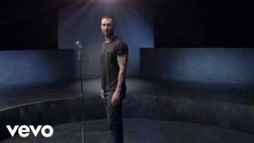 Maroon 5 - Girls Like You ft. Cardi B