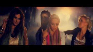 Candy Girl - Jestes Jak Sen [Official Music Video]