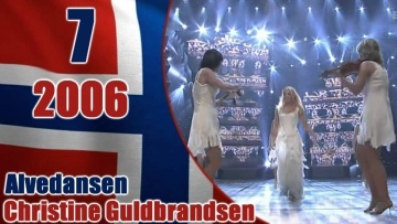 Eurovision: NORWAY's Top 10 Songs
