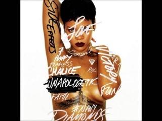 Rihanna - Right Now Feat. David Guetta