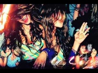 The Black Eyed Peas - Don't Stop The Party REMIX 2011 Alfio DEEJAY93 (bootleg remix 2011)