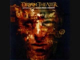 Dream Theater - Through Her Eyes