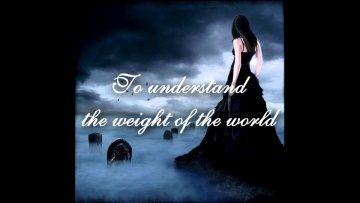 Nightwish - For the Heart I Once Had (Lyrics Video)