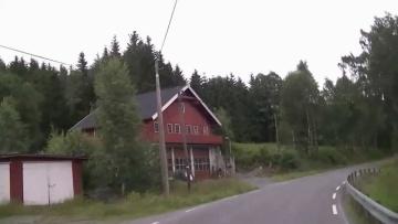 Vlog 04: Norwegia - Okolica Lillehammer