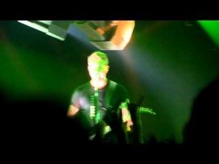 Metallica - The Shortest Straw - 2010.04.14 Oslo, Norway [multicam]