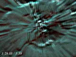 Natasha Bedingfield Vs. Chicane - Bruised Water (Adam K. Voc