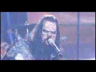 Dl@ner - Lordi - Hard Rock Hallelujah Music Video