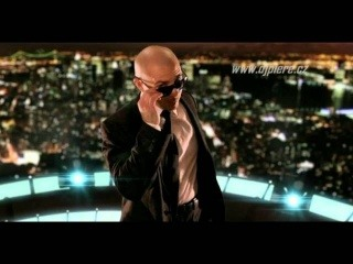 Pitbull ft.Chris Brown - International Love (Dj Piere XXL dancefloor extended remix)