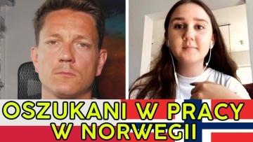 Oszukani i wykorzystani w Norwegii